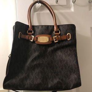 Big Michael kors bag